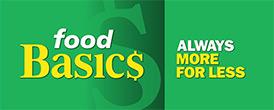logo food basics ca