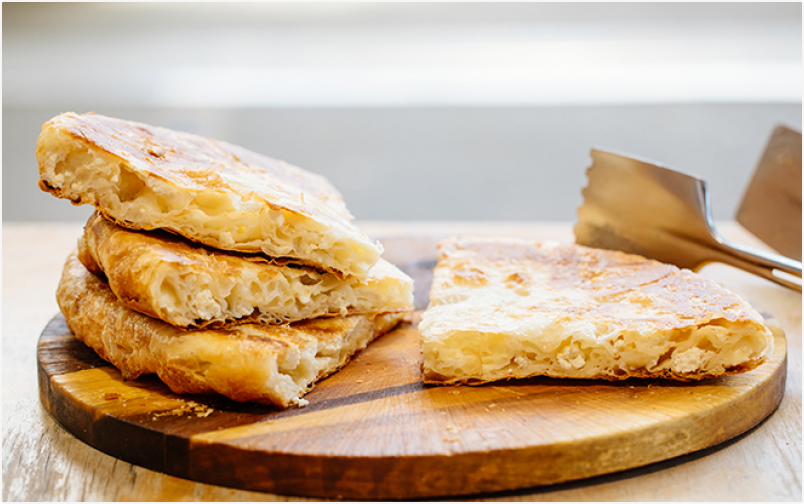 burek-cheese
