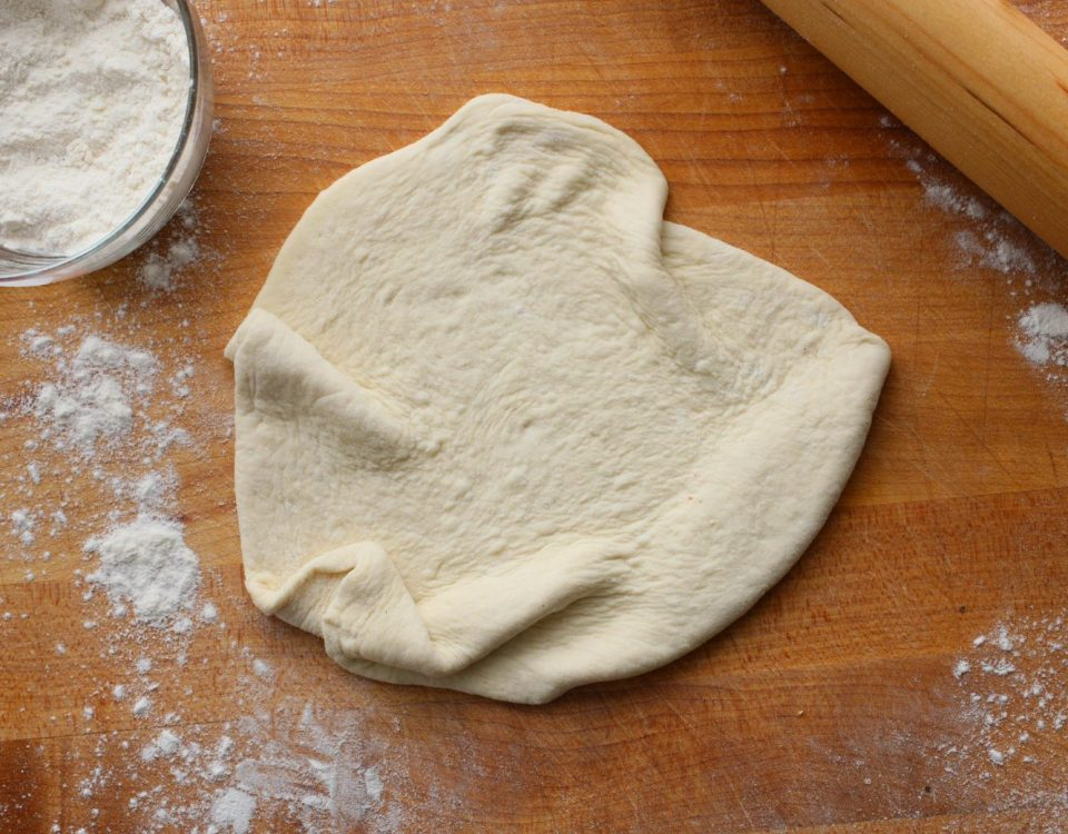 how to make french pastry dough