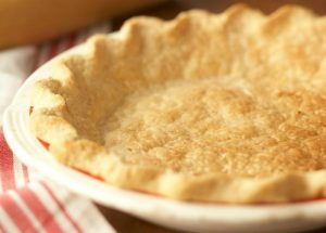 pie tips-baking